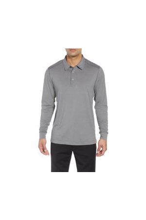 Cutter & Buck Men's Matthew Drytec Long Sleeve Polo