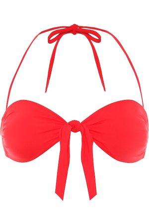 Melissa Odabash Women Bikinis - Caribe bikini top