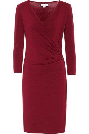 Velvet Carolyn jersey dress