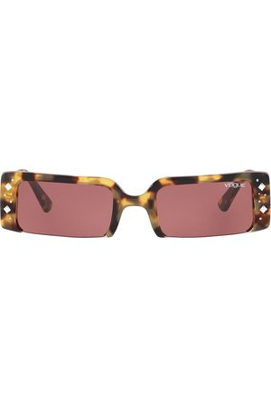 vogue Soho rectangle sunglasses