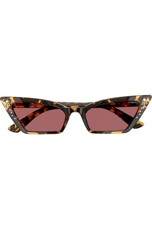 vogue Super studded sunglasses