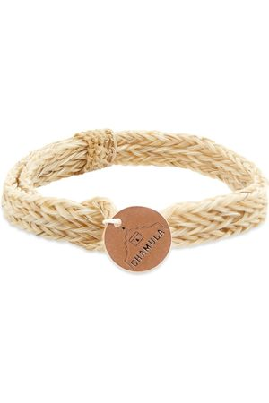 Chamula Braided Horsehair Bracelet