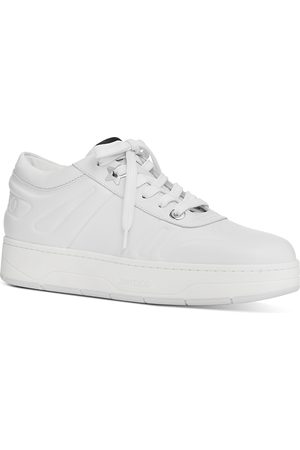 Jimmy choo Women's Hawaii Platform Sneakers