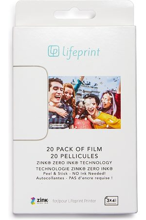 Lifeprint 20 Pack Film