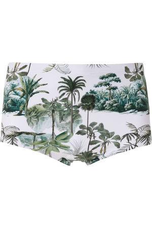 Lygia & Nanny Copacabana printed trunks