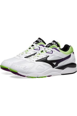 Mizuno Men Sneakers - Sky Medal