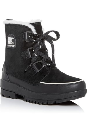 sorel Women Boots - Women's Tivoli Iv Waterproof Rain Boots
