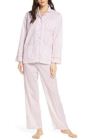 Roller Rabbit Women's Hearts Pajamas