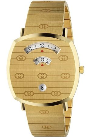 Gucci Grip 38mm watch