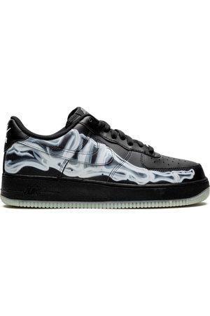 Nike Air Force 1 Skeleton low-top sneakers