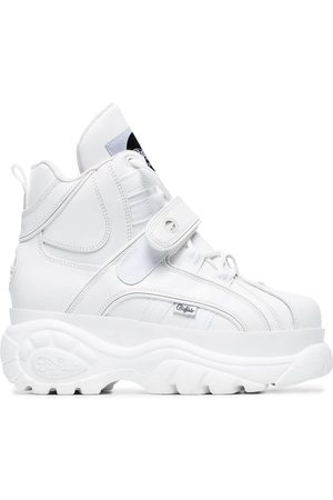 Buffalo 1348 platform Sneaker Boots
