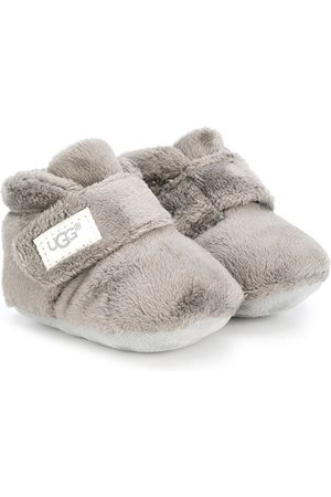 UGG Touch strap fastening boots - Grey