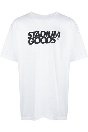 Stadium Goods T-shirts - Logo print T-shirt