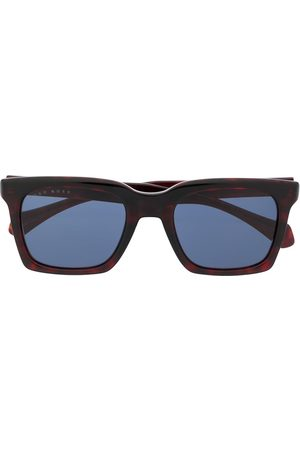 HUGO BOSS Square frame sunglasses