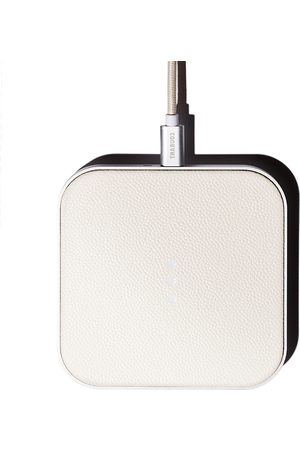 Courant Catch:1 Leather Wireless Charging Pad