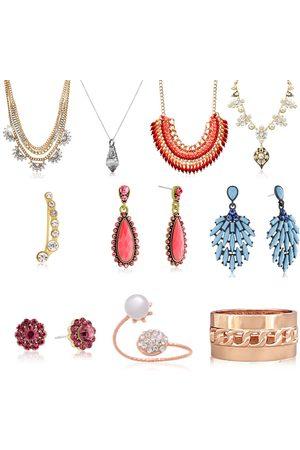 SuperJeweler Statement Jewelry Gift Set #5 by