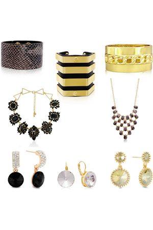 SuperJeweler Statement Jewelry Gift Set #3 by