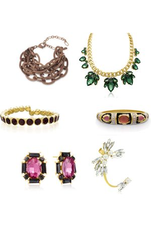 SuperJeweler Statement Jewelry Gift Set #6 by