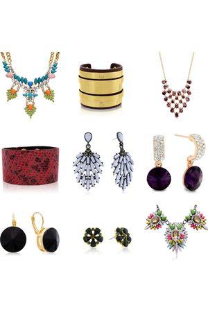 SuperJeweler Statement Jewelry Gift Set #2 by