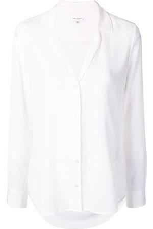Equipment Women Shirts - Adalayn silk shirt