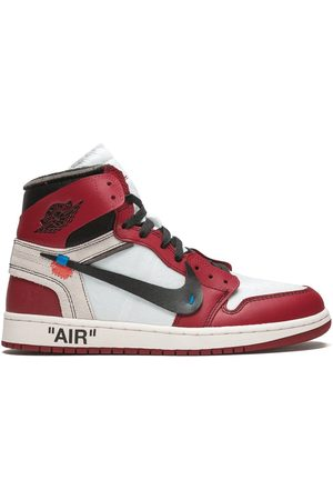 Nike The 10: Air Jordan 1 off-white - Chicago