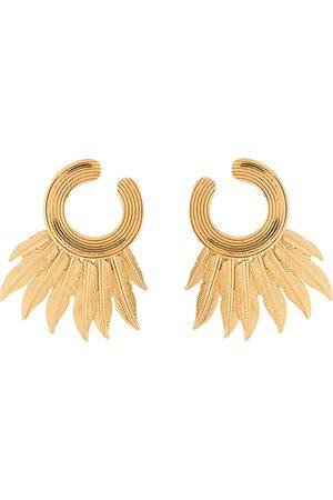 Gas Bijoux Women Earrings - Caracara earrings
