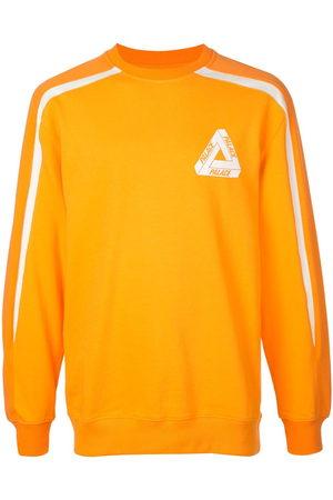 PALACE Logo print sweatshirt