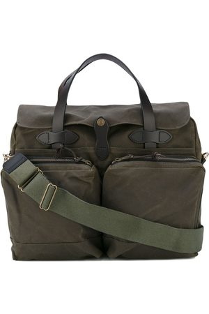 Filson Patch pocket laptop bag