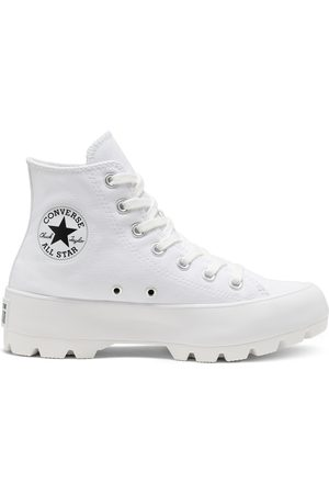 Converse Chuck Taylor All Star Lugged High Top