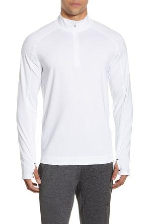 Rhone Men's Quarter-Zip Performance Pullover