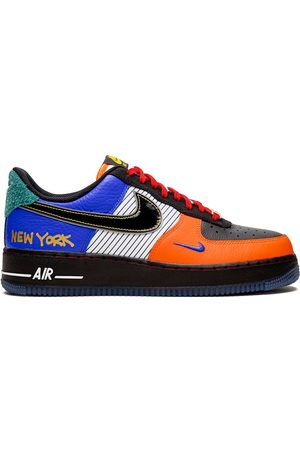 Nike Sneakers - Air Force 1 Low 07 'What The NY' sneakers