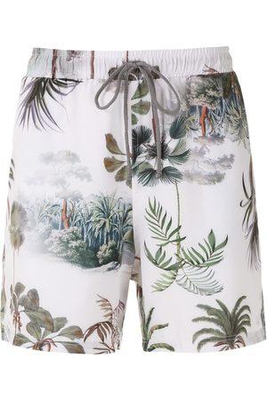 Lygia & Nanny GIl printed shorts - Multicolour