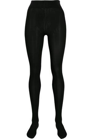 Wolford Women Stockings - Velvet de Luxe 66 tights