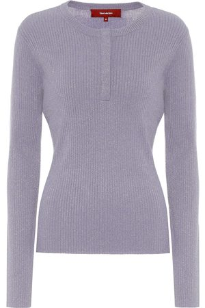 Sies marjan Kate wool-blend sweater