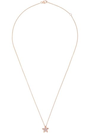 ALINKA Women Necklaces - Stasia star pendant necklace - Metallic