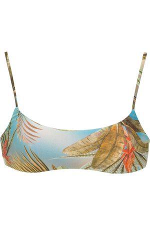 Lygia & Nanny Cancun bikini top