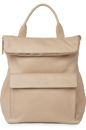 Whistles Women Purses - Verity Leather Backpack