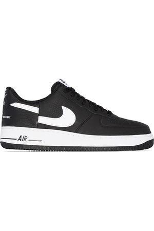 Nike X Comme des Garçons x Supreme Air Force 1 sneakers - /
