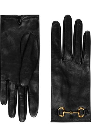 Gucci Horsebit gloves