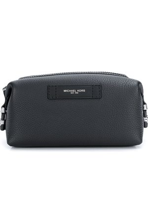 Michael Kors Buckle detail wash bag