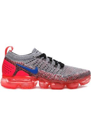Nike Women Sneakers - Air Max Vapormax Flyknit sneakers - Grey