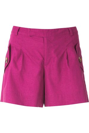 Olympiah Bryone pockets shorts