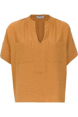 Olympiah Maggiolina short sleeved top