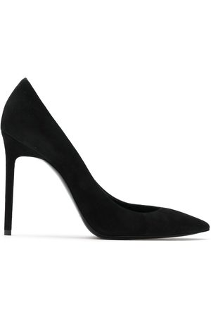 Saint Laurent Zoe high heeled pumps