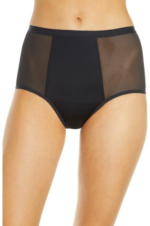 THINX Women's Period Proof Hiphugger Panties
