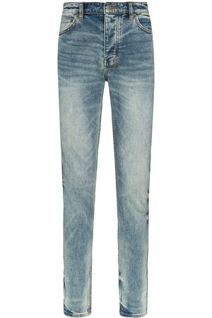 KSUBI Chitch slim-fit jeans