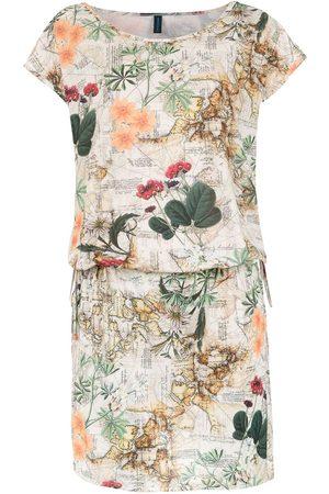 Lygia & Nanny Women Casual Dresses - Shiva Jersey dress - Multicolour