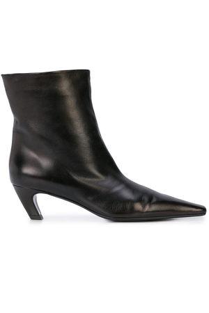 Khaite The Ankle boots