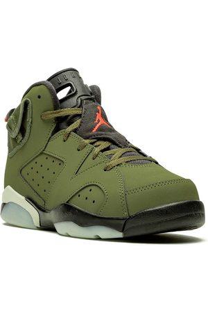 Jordan Air 6 high-top sneakers