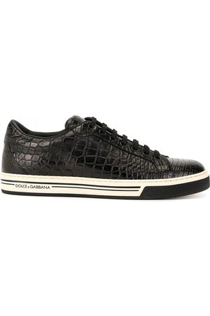Dolce & Gabbana Rome low-top sneakers